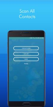 Deleted Sim Contacts Recovery App screenshot 4