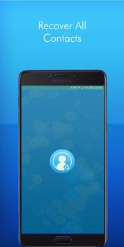 Deleted Sim Contacts Recovery App screenshot 5
