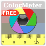 ColorMeter Free - color picker