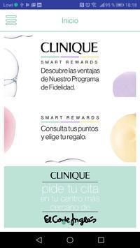 Clinique VIP screenshot 2