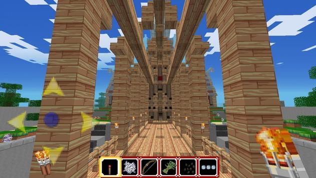 Vip Craft : Exploration World screenshot 2