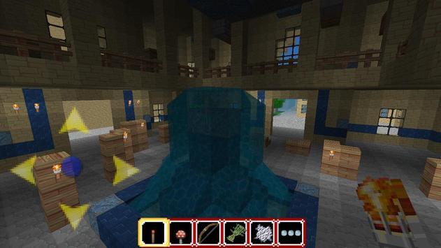Vip Craft : Exploration World screenshot 3