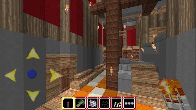 Vip Craft : Exploration World screenshot 4