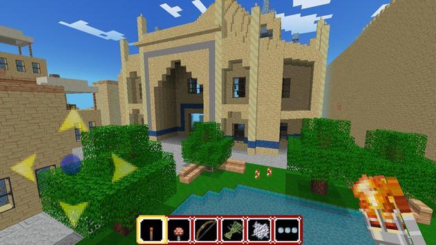 Vip Craft : Exploration World screenshot 5