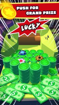 Lucky Pusher poster