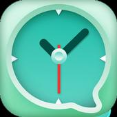 Time Speaking Clock - Talking Clock icon