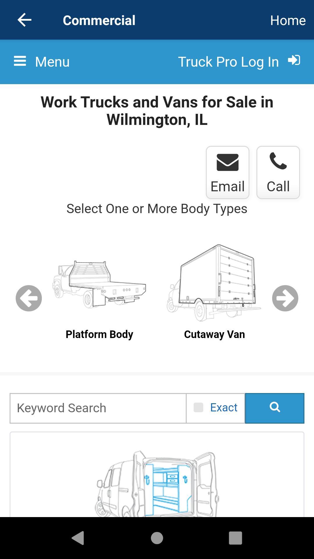 d orazio ford for android apk download apkpure com