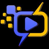 VipTV 아이콘