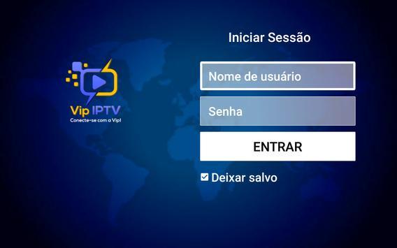 VipTV 포스터