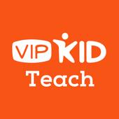 VIPKid Teach ikona