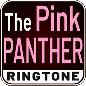 Pink Panther Ringtones Free icon
