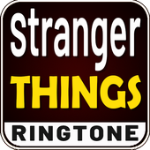 Ringtones of Stranger Things icon