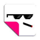 Thugs of Stickers 😎- WAStickers Apps APK
