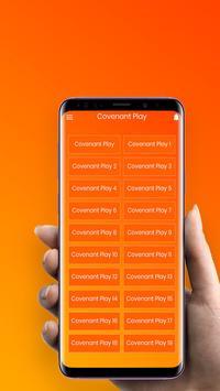 Covenant Play Four screenshot 1
