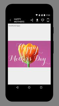 Happy Mother's Day GIF 2019 screenshot 2