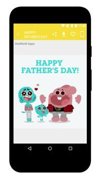 Happy Father's Day GIF 2019 screenshot 3