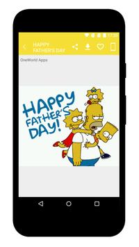 Happy Father's Day GIF 2019 screenshot 4