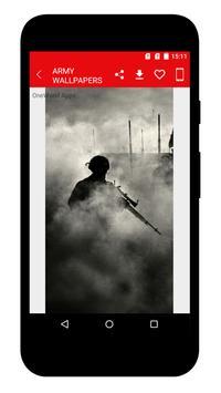 Army Wallpapers HD screenshot 3