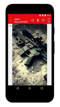 Army Wallpapers HD screenshot 5
