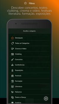 Viral Agenda - Event Guide screenshot 2
