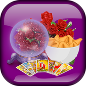 Free Fortune - Pocket Fortune Teller 2019 icon