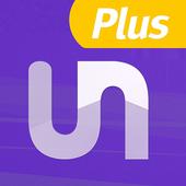 UNIS-B PLUS icon