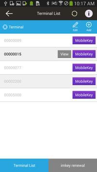 UNIS-B PLUS screenshot 2