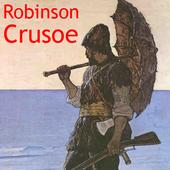 Robinson Crusoe-icoon