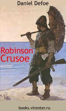 Robinson Crusoe-poster
