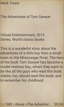 The Adventures of Tom Sawyer screenshot 2
