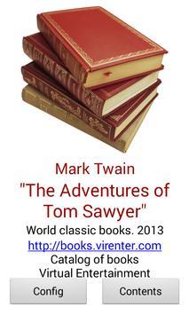 The Adventures of Tom Sawyer screenshot 3