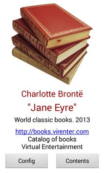 Jane Eyre screenshot 3