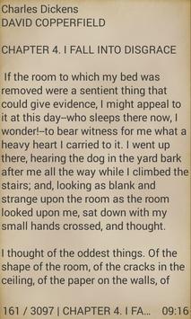 David Copperfield by Dickens screenshot 3
