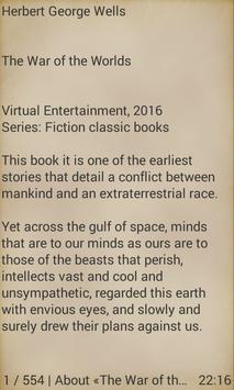 The War of the Worlds screenshot 1