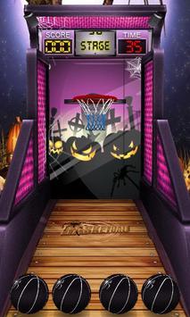 Basketball Mania screenshot 1