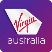 Virgin Australia icon