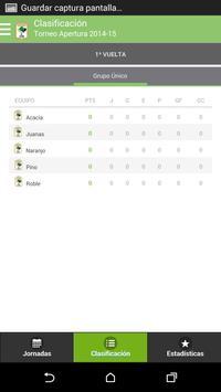 Liga Social F7 - Las Encinas screenshot 3