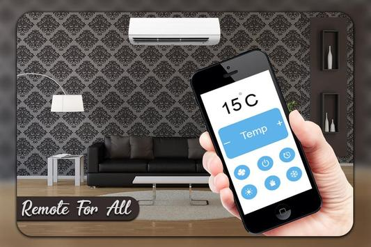 Universal Remote for All TV – All Remote Control screenshot 2