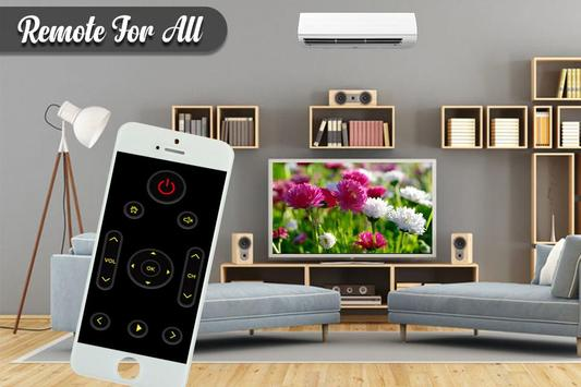 Universal Remote for All TV – All Remote Control screenshot 4