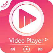HD Video Player - Play Online Video icon
