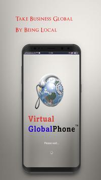 Virtual Global Phone poster