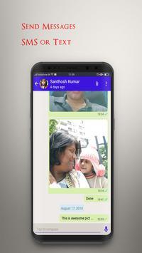 Virtual Global Phone screenshot 4