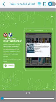 SEAMEO INNOTECH Reader screenshot 3