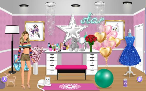 DRESS UP STAR™ Girls DressUp and Makeup Games App screenshot 17