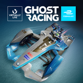 Ghost Racing icon