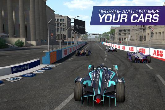 Ghost Racing screenshot 7