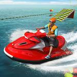 Jet Ski Stunts : Water Surfing Sports APK
