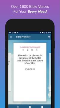 God Promises – Blessing, Deliverance, Breakthrough Screenshot 5