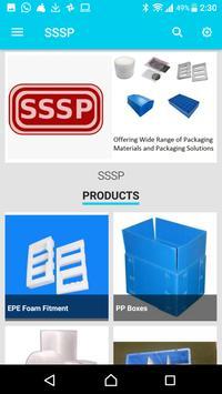 SSSP screenshot 1