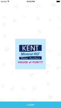 Kent Catalog poster